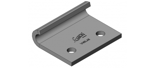 ADDITIONAL FEATURES FOR THE CAMLOC V46L LATCH SERIES!